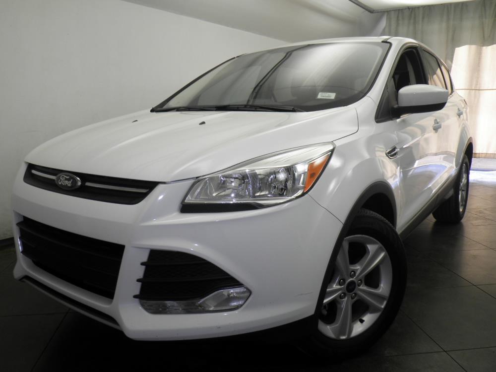 2014 Ford Escape - 1050146076