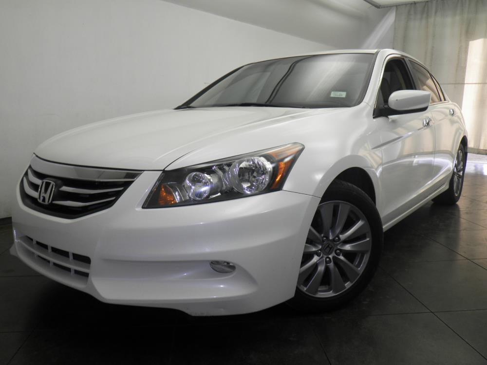 2011 Honda Accord - 1050146103