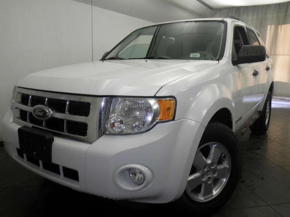2008 Ford Escape - 1050146169