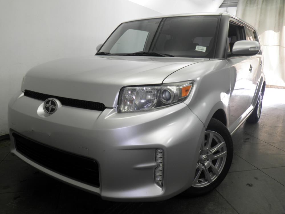 2013 Scion xB - 1050146186