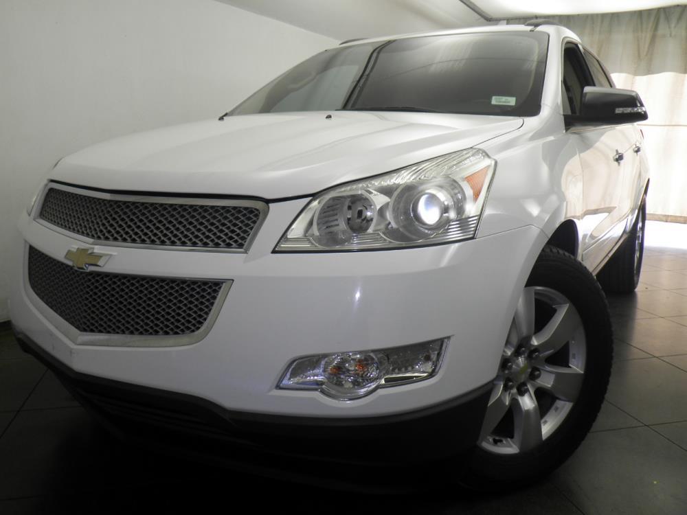 2009 Chevrolet Traverse - 1050146218