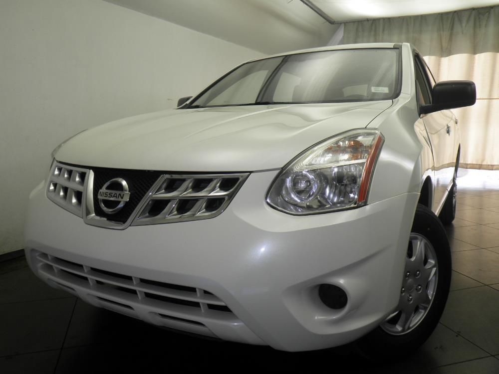 2013 Nissan Rogue - 1050146236