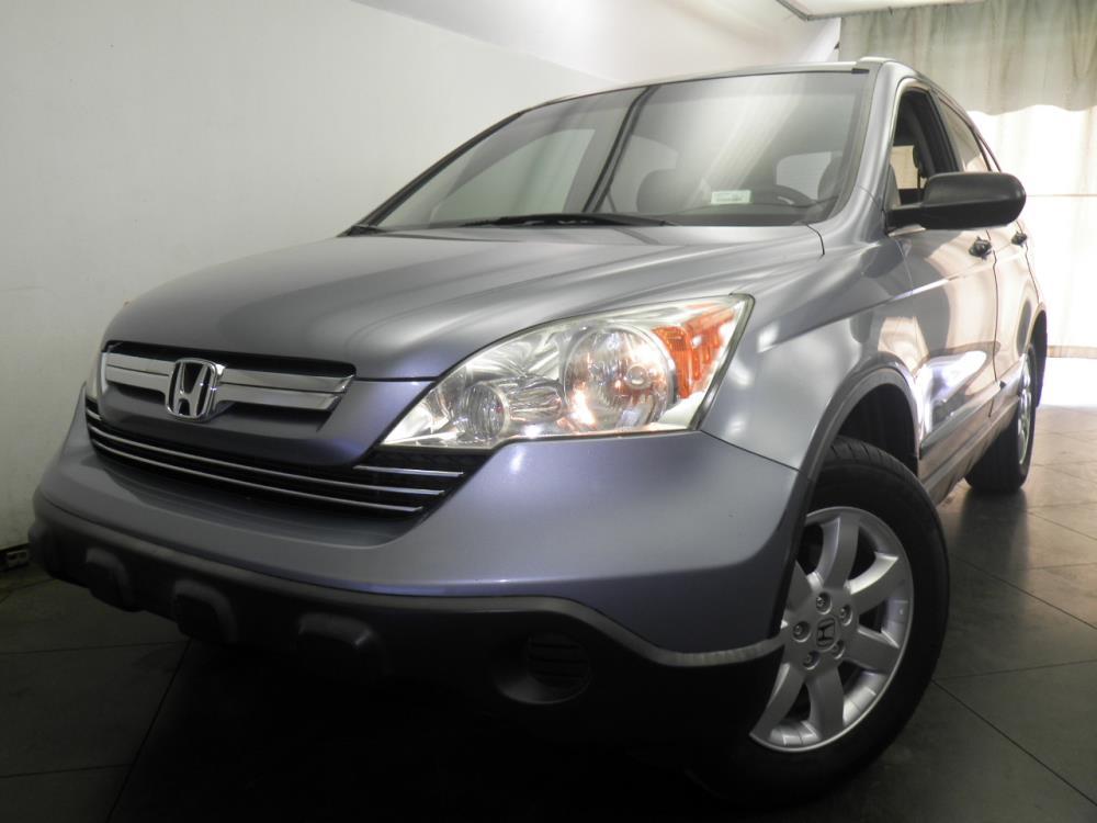 2007 Honda CR-V - 1050146247