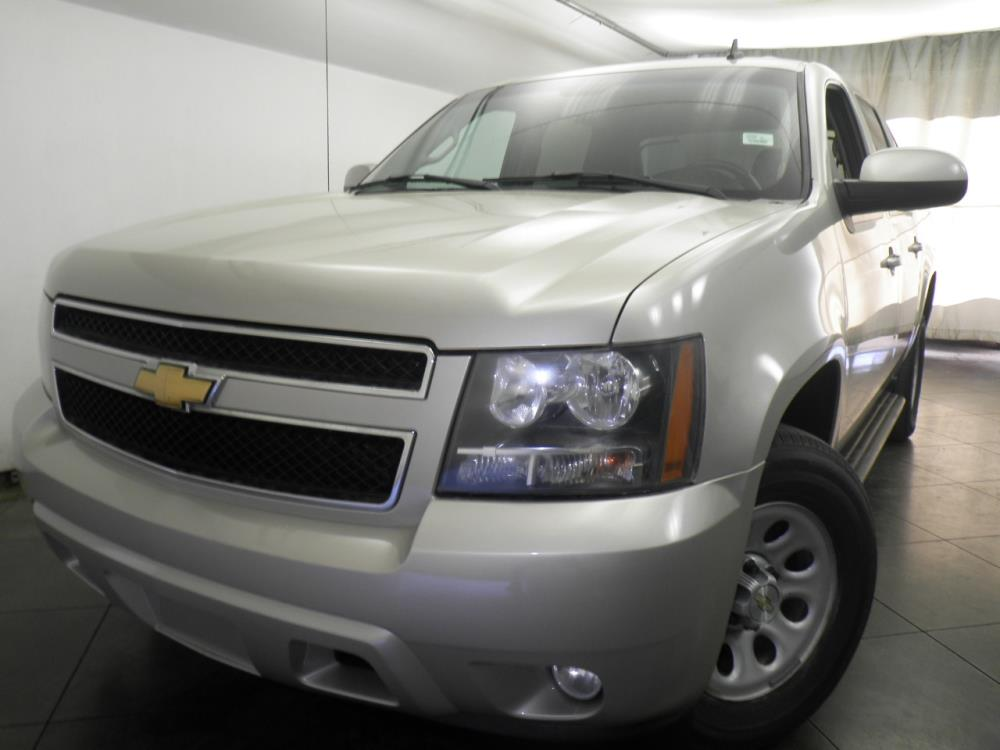 2007 Chevrolet Avalanche - 1050146264
