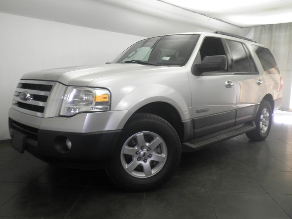 2007 Ford Expedition - 1050146267