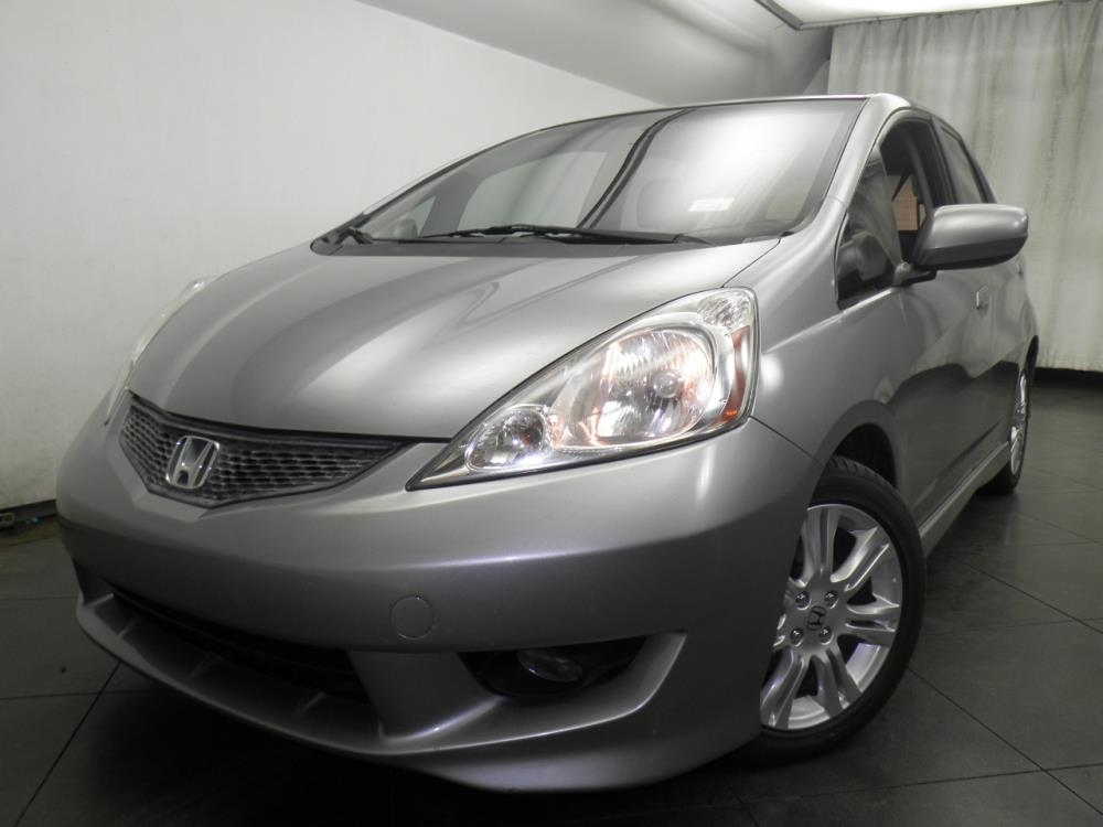 2010 Honda Fit - 1050146273
