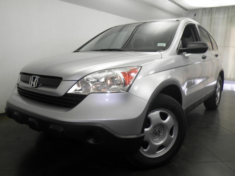 2009 Honda CR-V - 1050146293
