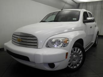 2011 Chevrolet HHR - 1050146298