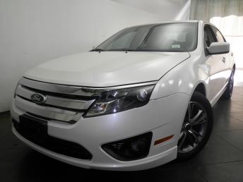 2010 Ford Fusion - 1050146311