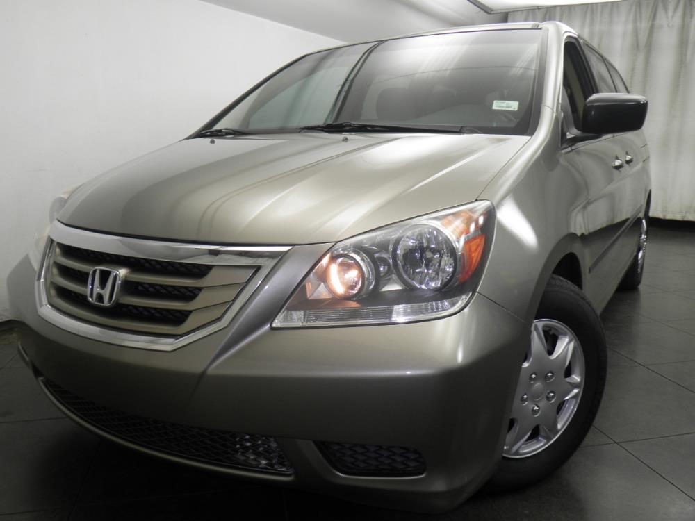 2008 Honda Odyssey - 1050146322