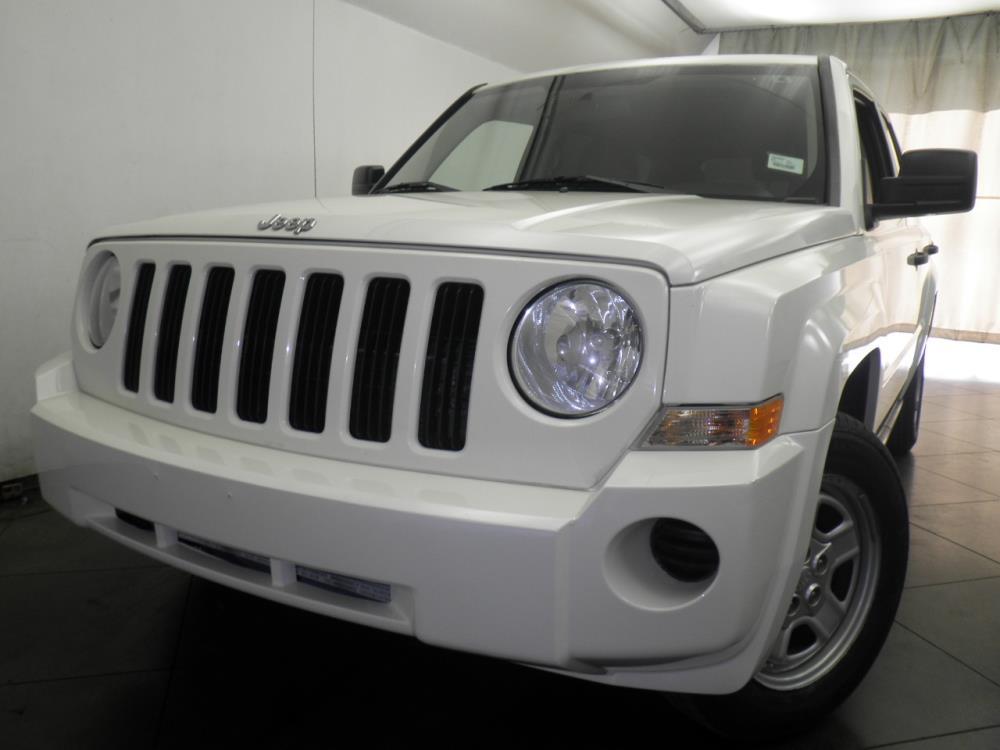 2010 Jeep Patriot - 1050146329