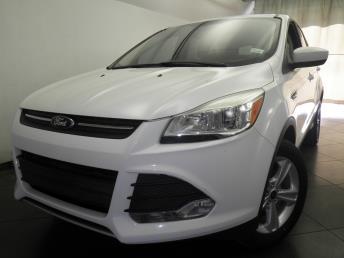 2013 Ford Escape - 1050146400