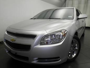 2012 Chevrolet Malibu - 1050146421