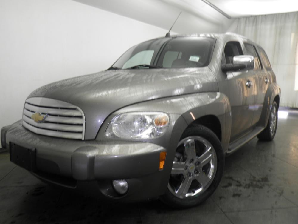 2011 Chevrolet HHR - 1050146487