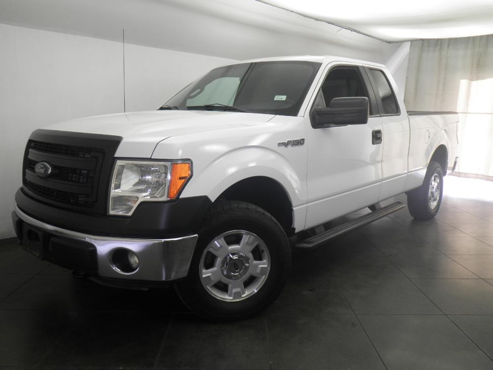 2014 Ford F-150 - 1050146506