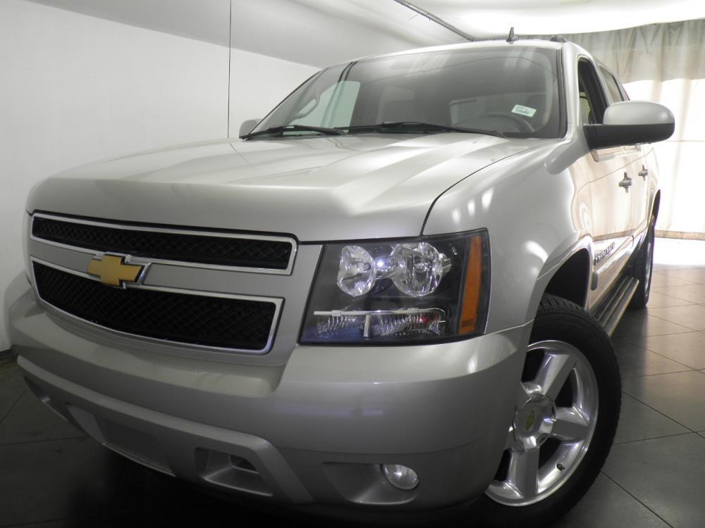 2007 Chevrolet Avalanche - 1050146507