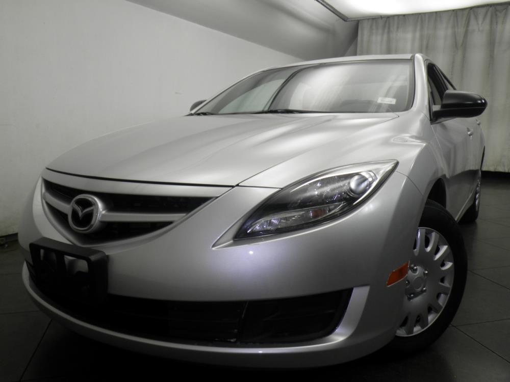 2012 Mazda Mazda6 - 1050146535