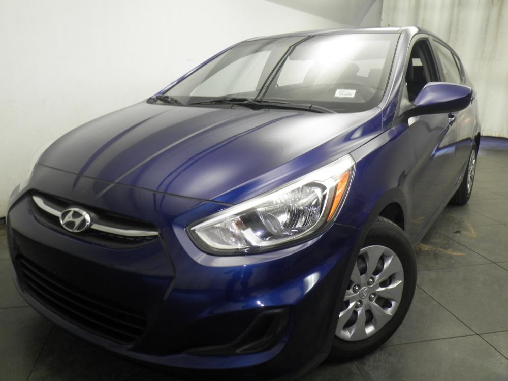 2015 Hyundai Accent - 1050146568