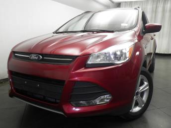 2014 Ford Escape - 1050146588