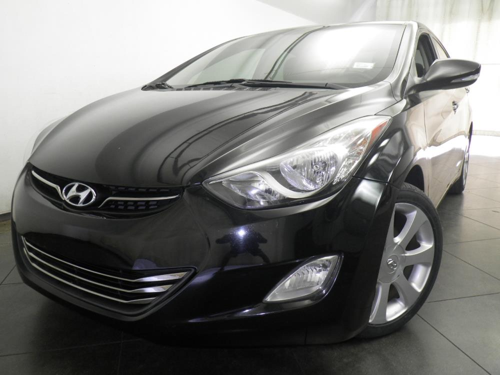2013 Hyundai Elantra - 1050146590