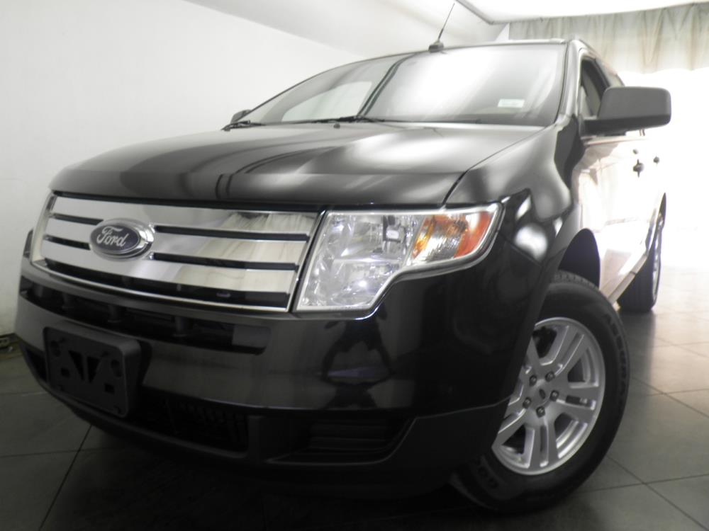 2010 Ford Edge - 1050146615