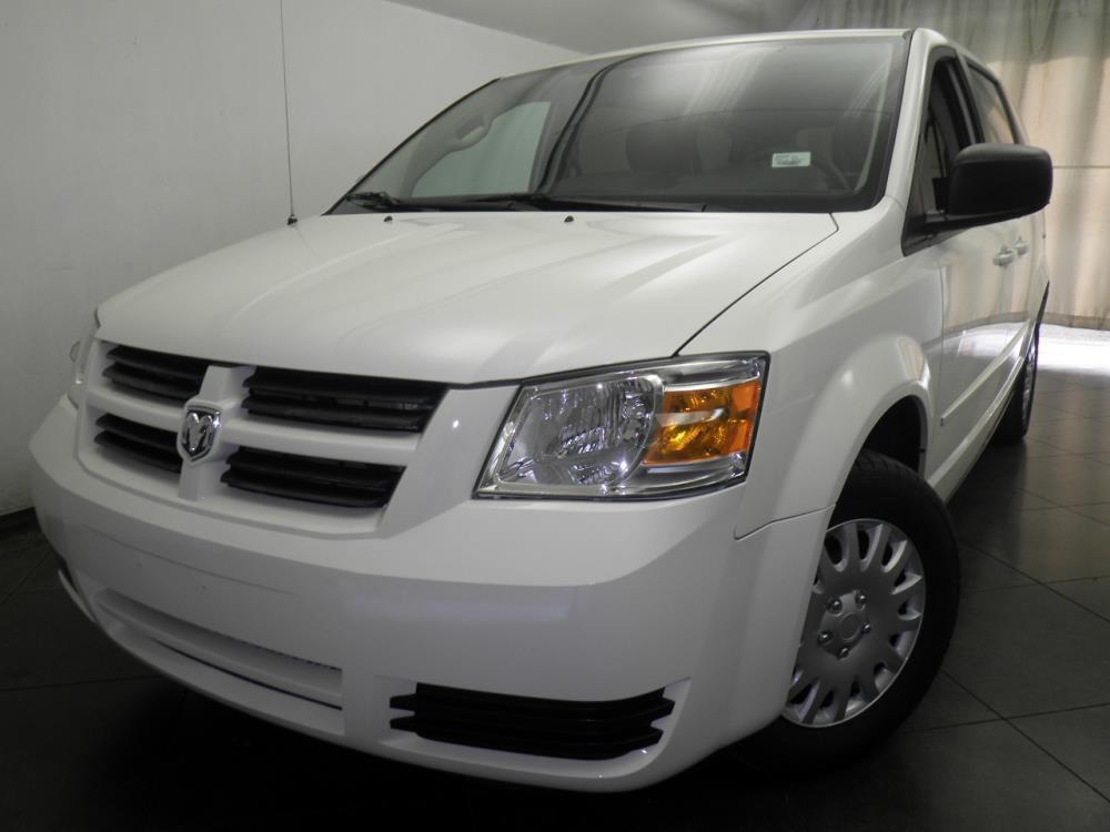 2009 Dodge Grand Caravan - 1050146616