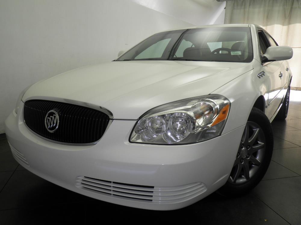 2007 Buick Lucerne - 1050146656