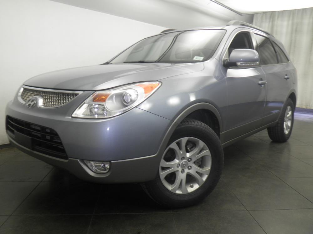 2011 Hyundai Veracruz - 1050146713