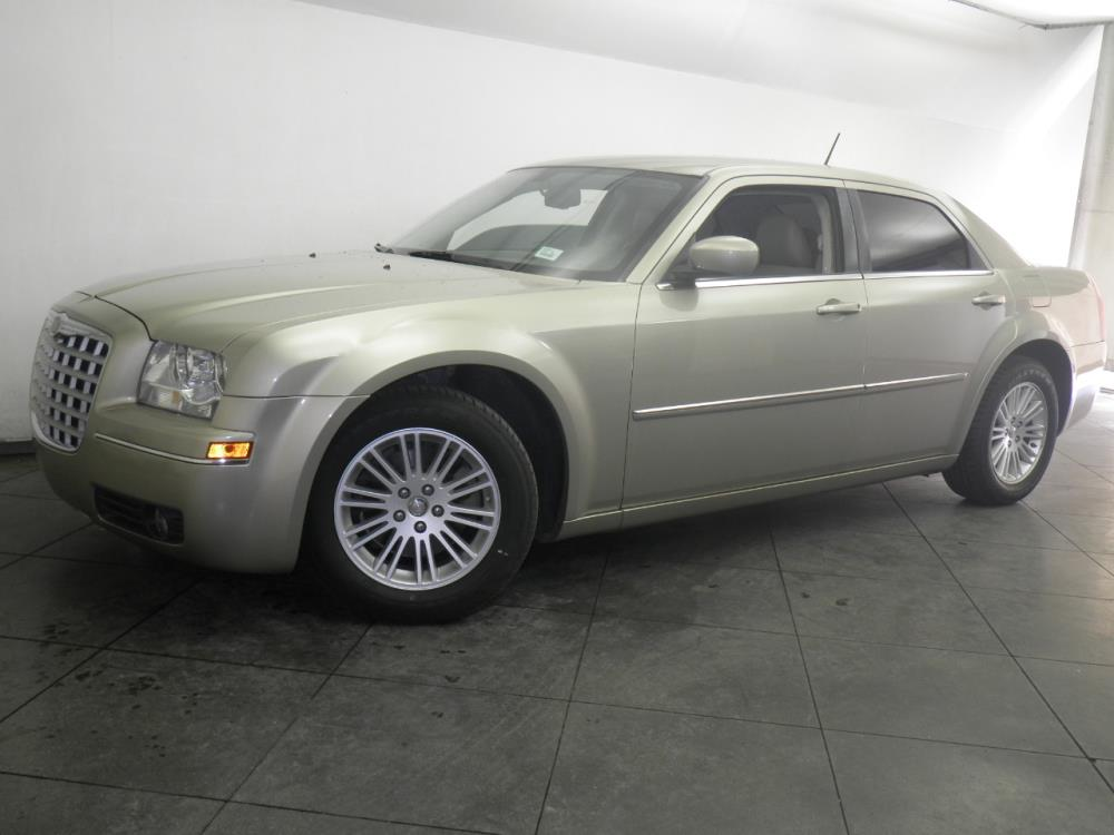 2008 Chrysler 300 - 1050146720