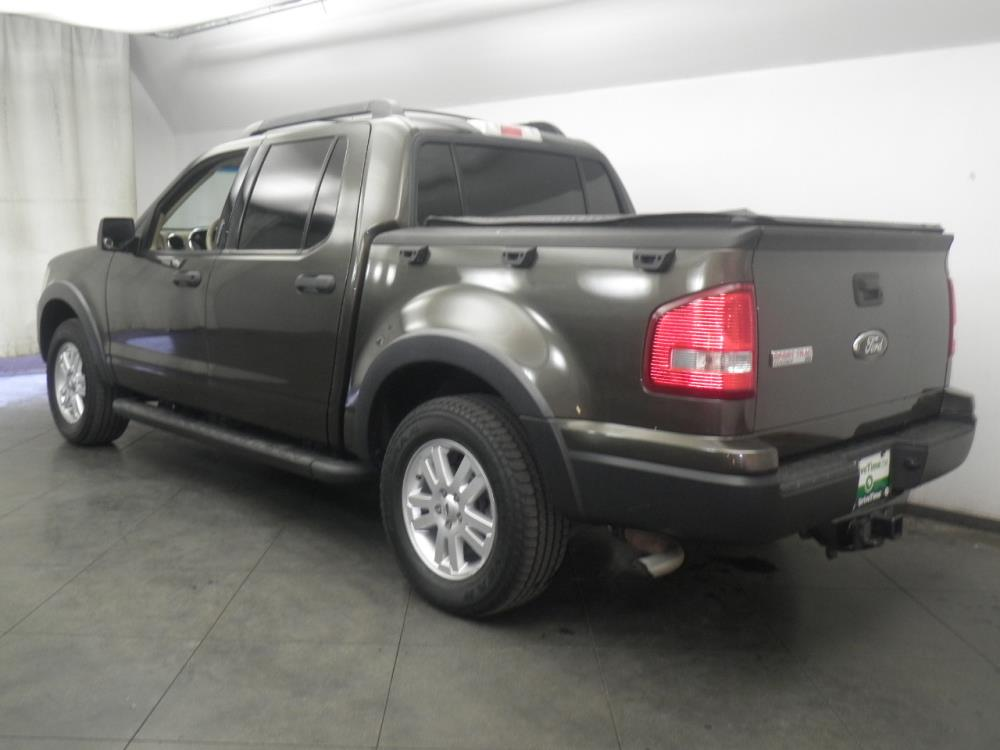 2008 ford explorer sport trac for sale in phoenix 1050146733 drivetime. Black Bedroom Furniture Sets. Home Design Ideas