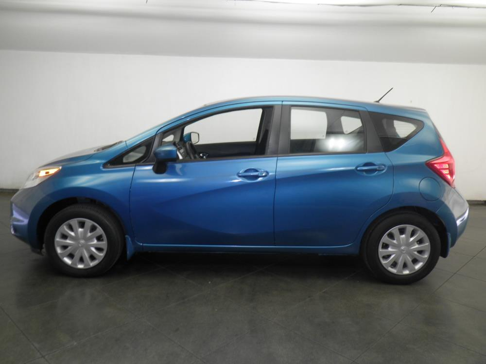 2015 nissan versa note for sale in phoenix 1050146802 drivetime. Black Bedroom Furniture Sets. Home Design Ideas