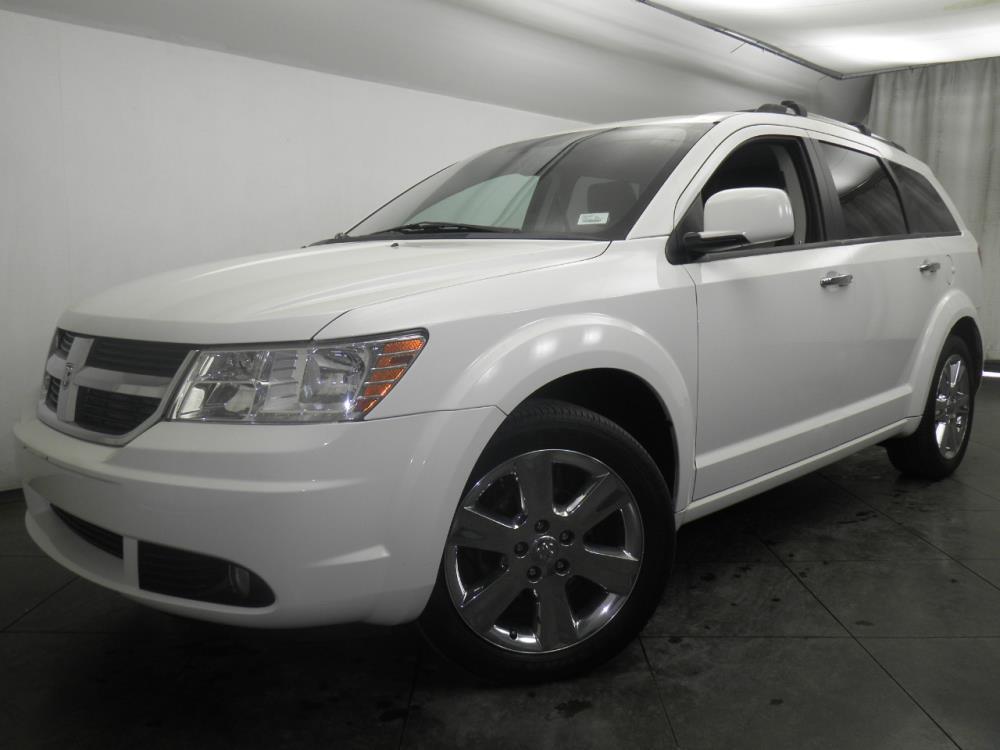 2009 Dodge Journey - 1050146825