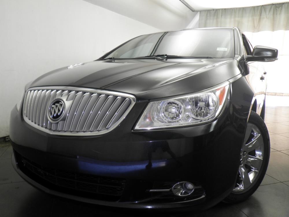 2011 Buick LaCrosse - 1050146828