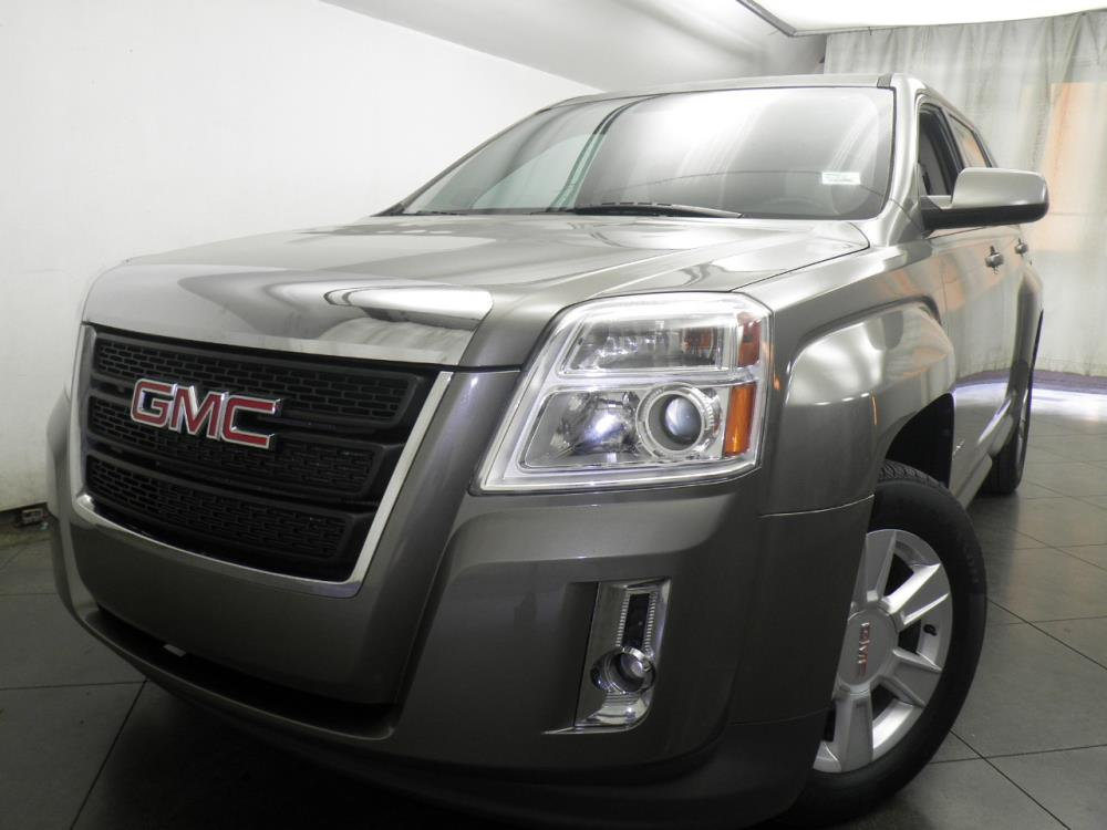 2011 gmc terrain for sale in phoenix 1050146838 drivetime. Black Bedroom Furniture Sets. Home Design Ideas