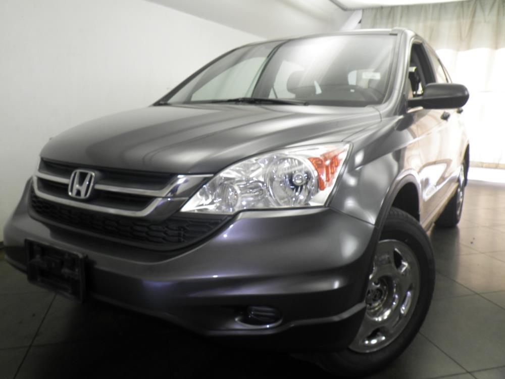 2010 Honda CR-V - 1050146864