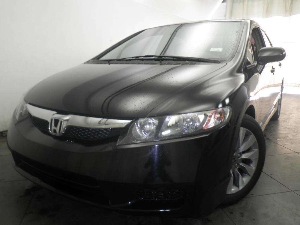 2011 Honda Civic - 1050146892