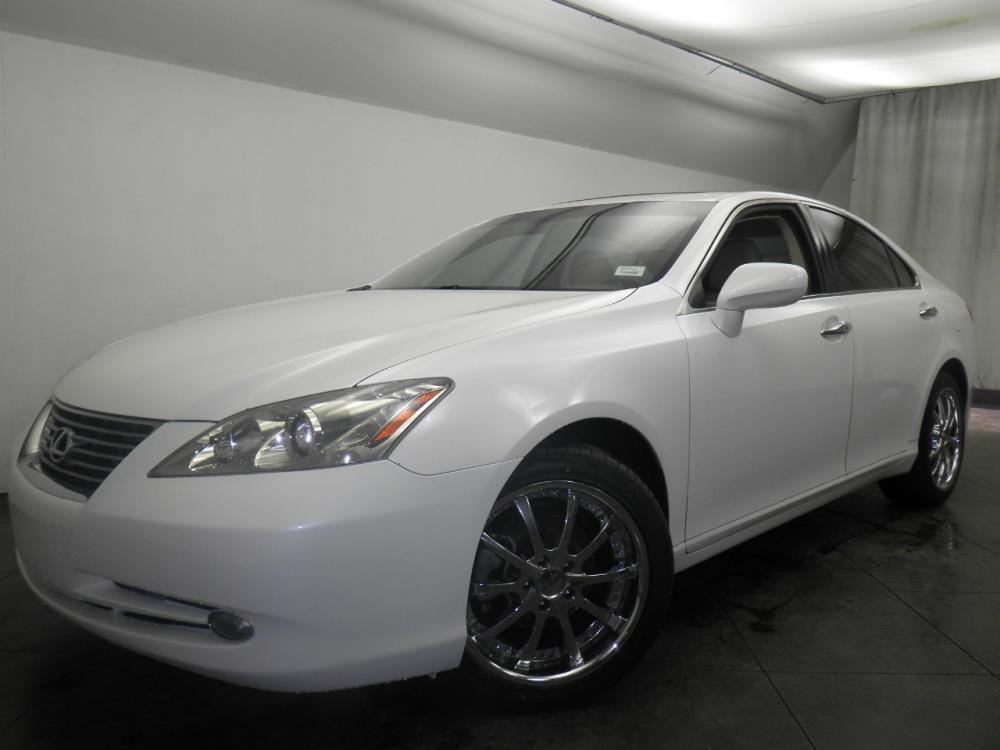 2008 Lexus ES 350 - 1050146896
