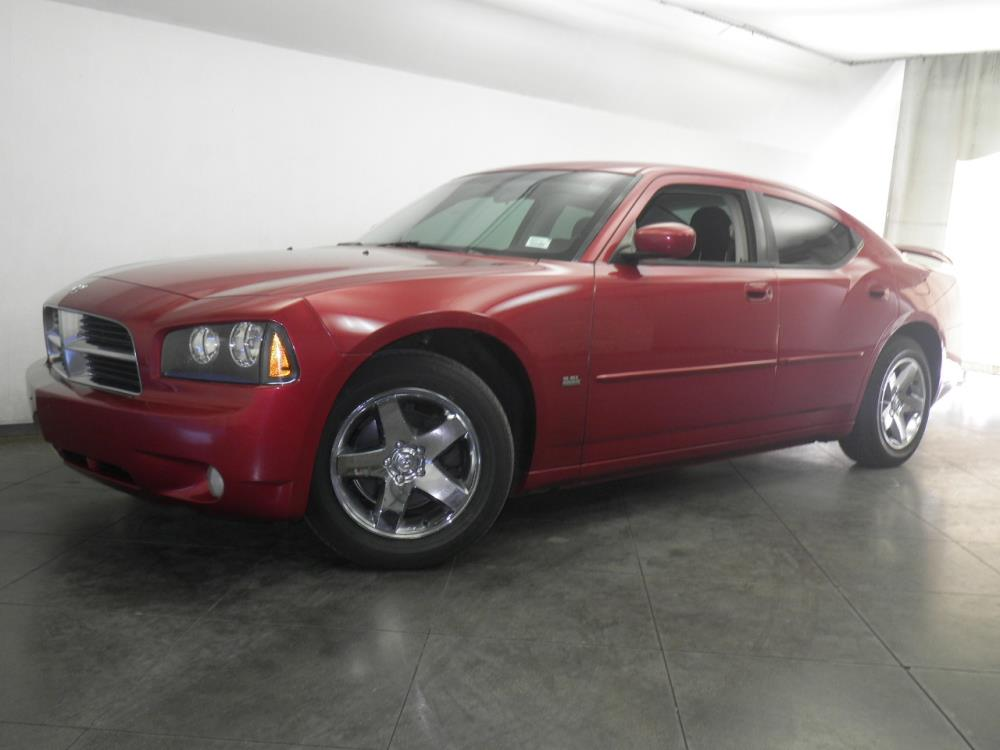 2010 Dodge Charger - 1050146950