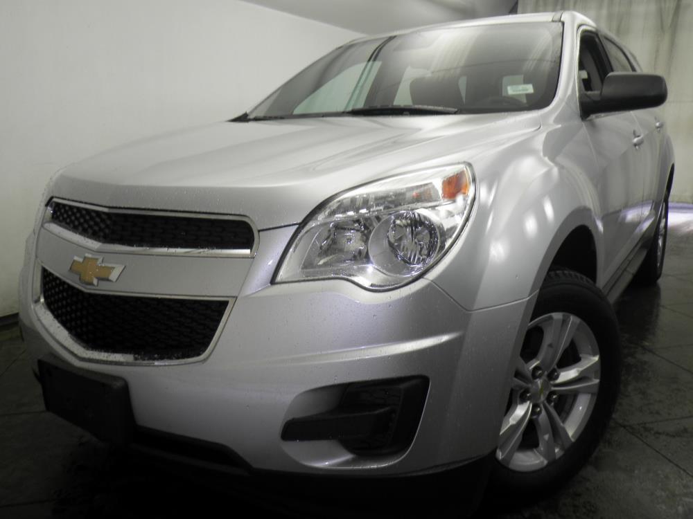 2013 Chevrolet Equinox - 1050147072