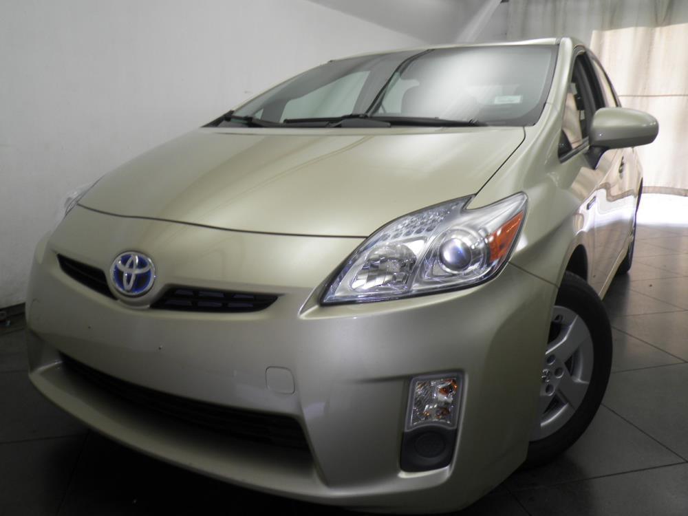 2010 Toyota Prius - 1050147152