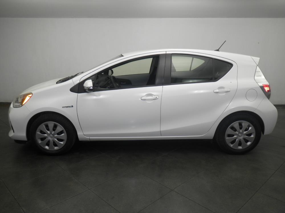 2013 toyota prius c for sale in tucson 1050147458 drivetime. Black Bedroom Furniture Sets. Home Design Ideas