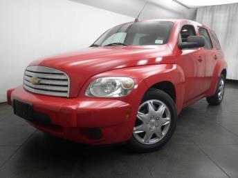 2011 Chevrolet HHR - 1050147610
