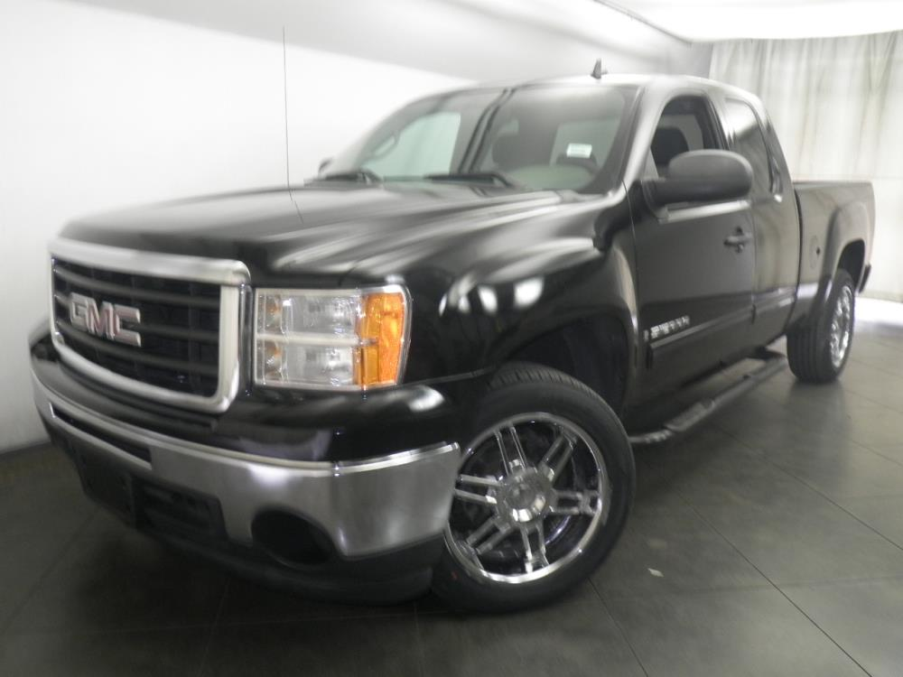 2009 gmc sierra 1500 for sale in tucson 1050147720 drivetime. Black Bedroom Furniture Sets. Home Design Ideas