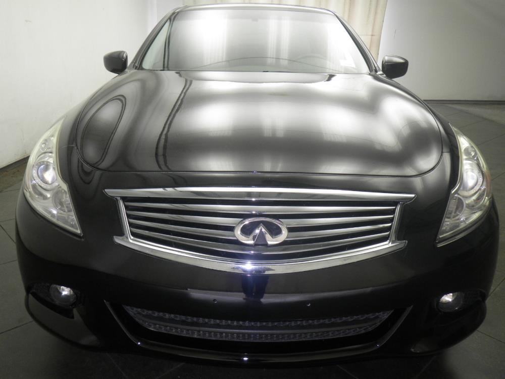 2011 infiniti g37 sedan for sale in tucson 1050147745 drivetime. Black Bedroom Furniture Sets. Home Design Ideas