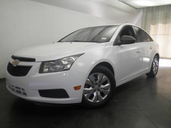 2014 Chevrolet Cruze - 1050147776