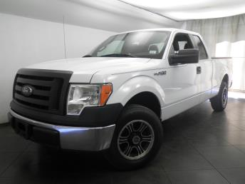 2010 Ford F-150 - 1050147863