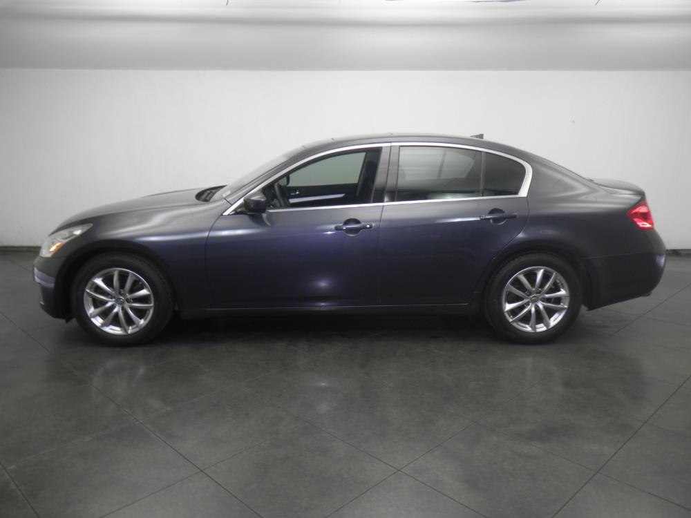 2009 infiniti g37 sedan for sale in phoenix 1050148043. Black Bedroom Furniture Sets. Home Design Ideas