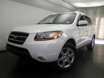 2009 Hyundai Santa Fe - 1050148445