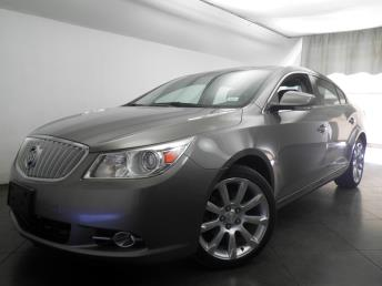 2011 Buick LaCrosse - 1050148549