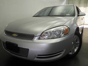 2012 Chevrolet Impala - 1050148774
